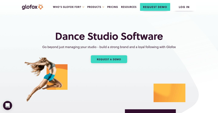 Glofox - Dance Studio Software