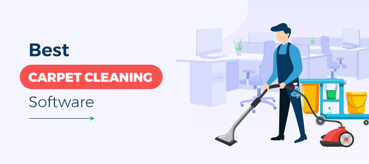Carpet Cleaning Software