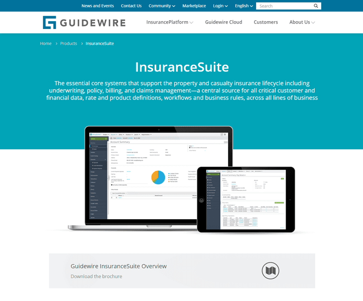 Insurance Suite - Insurance Agency Management Software