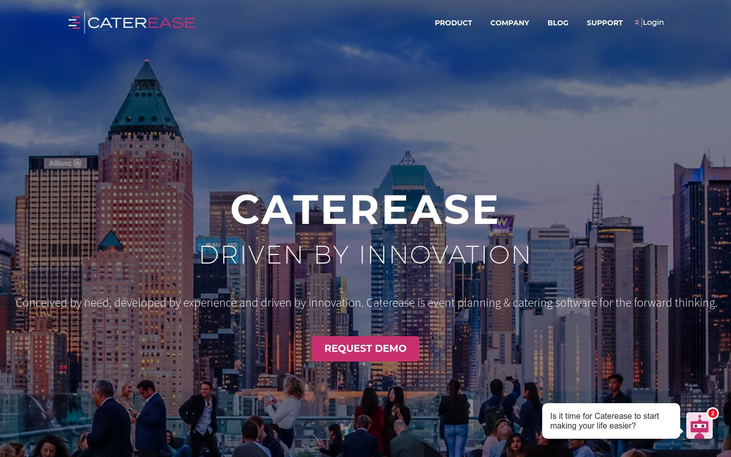 Caterease - Catering Software