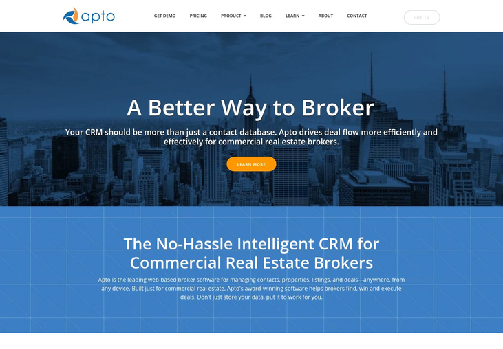 Apto - Commercial Software