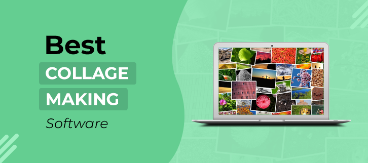 Collage Making Software