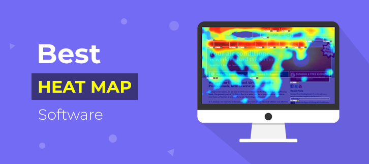 Heat Map Software