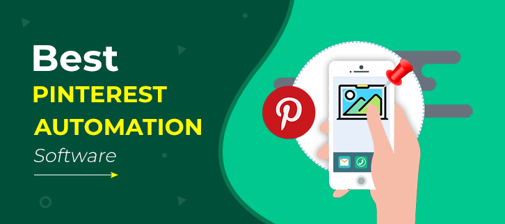 Pinterest Automation Software