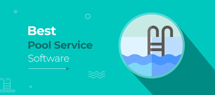 Pool Service Software