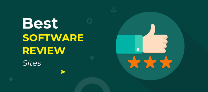 Software Review Sites