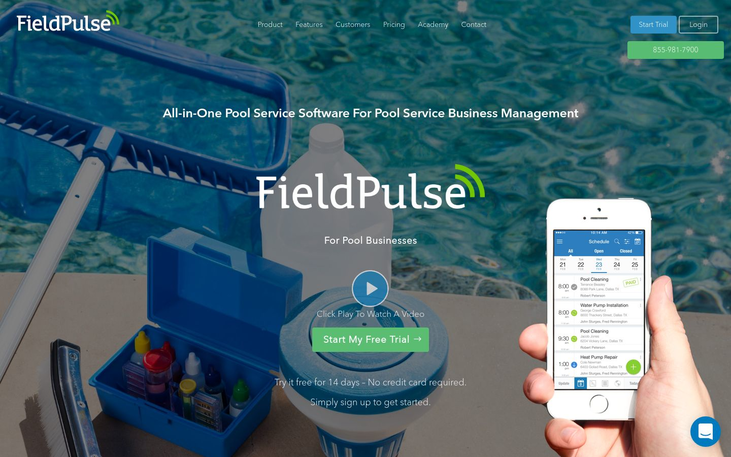 FieldPulse