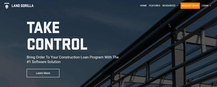 Land Gorilla - Loan Management Software