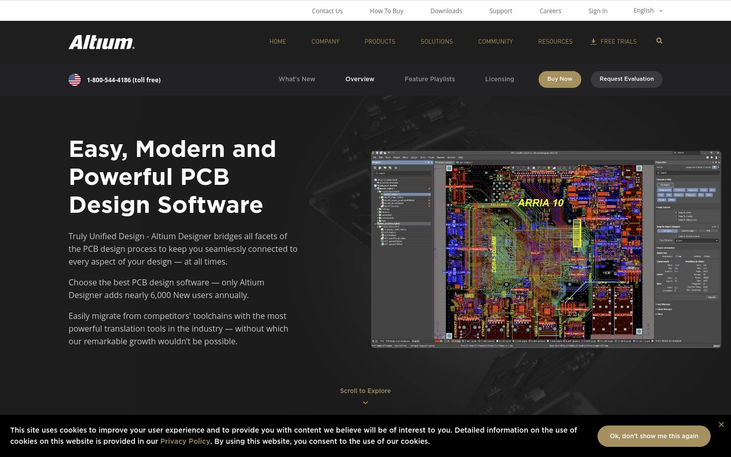 3 Best Pcb Design Software 2020 Pricing Reviews Reapon