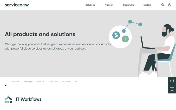 ServiceNow - Knowledge Base Software