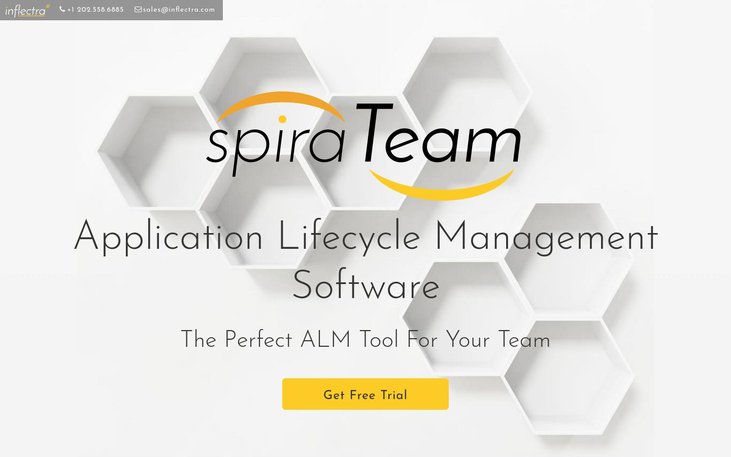 SpiraTeam - Product Lifecycle Management Software