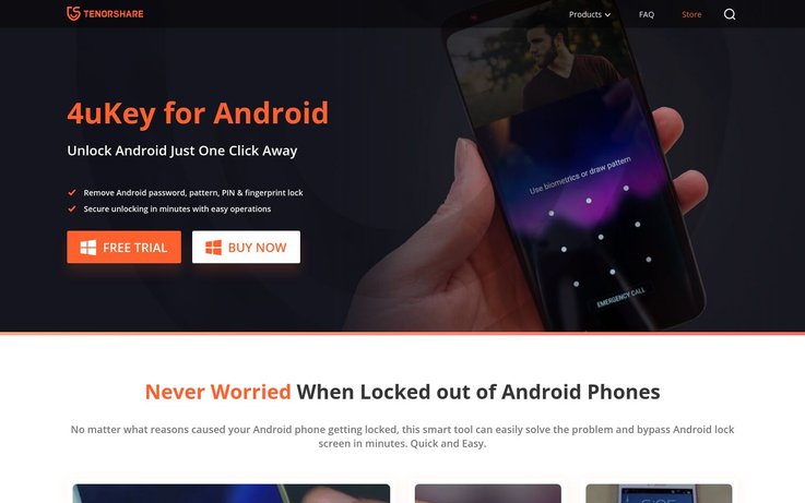 4uKeyfor Android