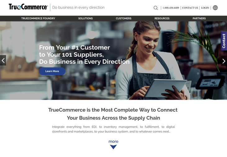 TrueCommerce - Edi Software