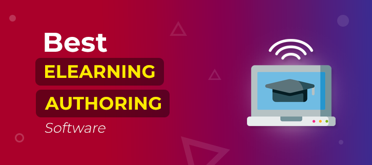 Elearning Authoring Software