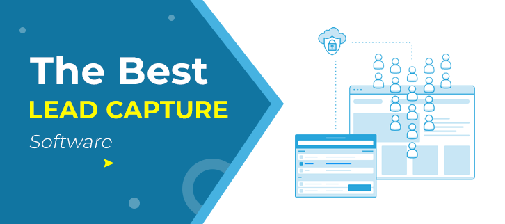 The Best Lead Capture Software