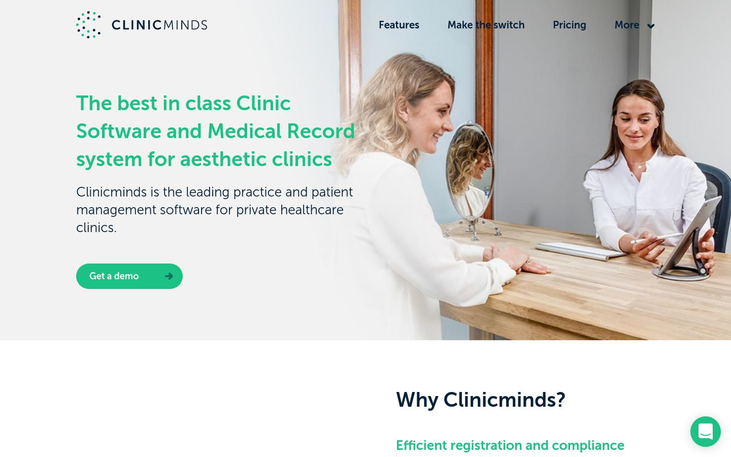 Clinic Minds
