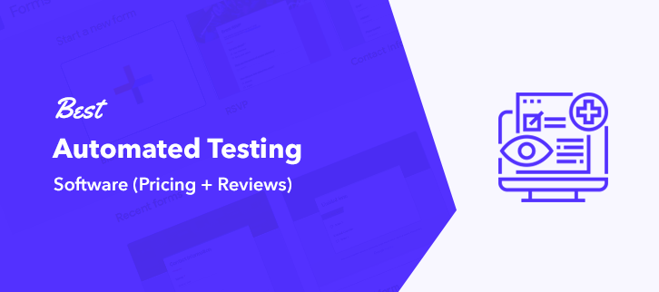 Best Automated Testing Software