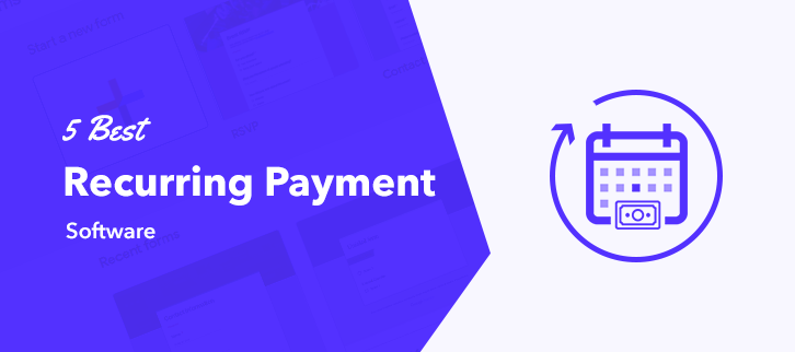 best-recurring-payment-software