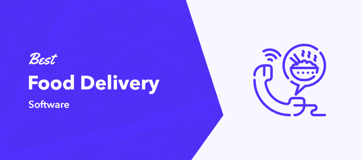 Best Food Delivery Software
