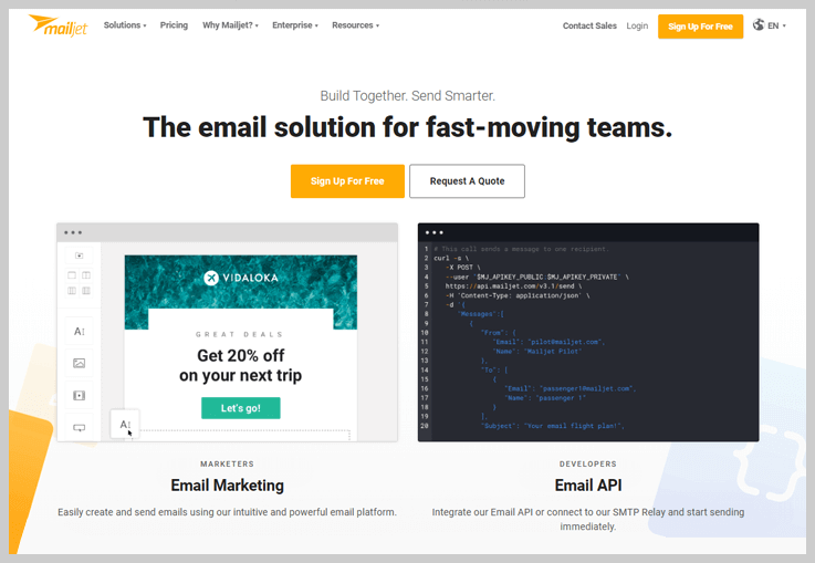 mailjet-transactional-email-services