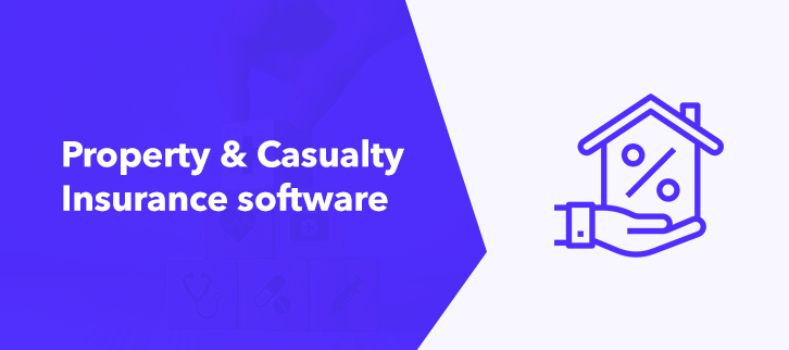P and C Insurance Software