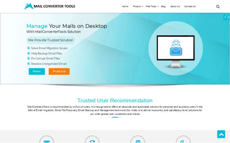 MailConverterTools