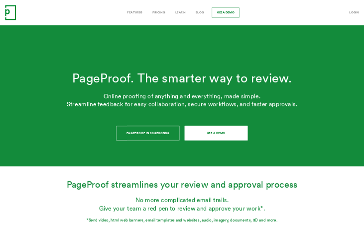 PageProof