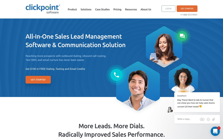 SalesExec - Lead Management Software