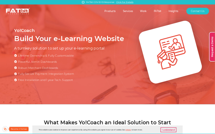 Yo!Coach - Elearning Authoring Software